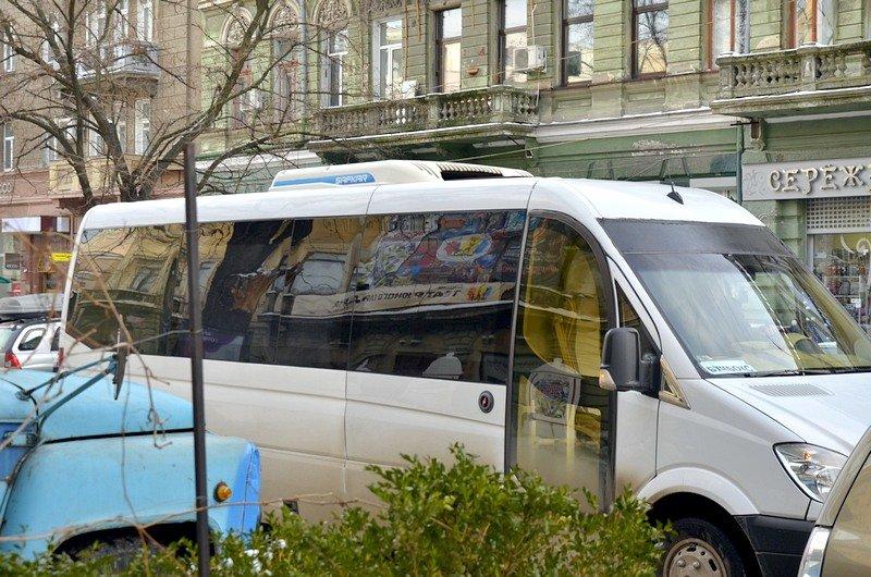 В Одессе музыканты «Бумбокс» попали в аварию (ФОТО), фото-2