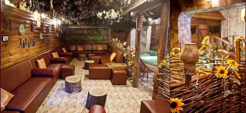 Идите в баню! Где в Одессе отлично попариться? (ФОТО), фото-8