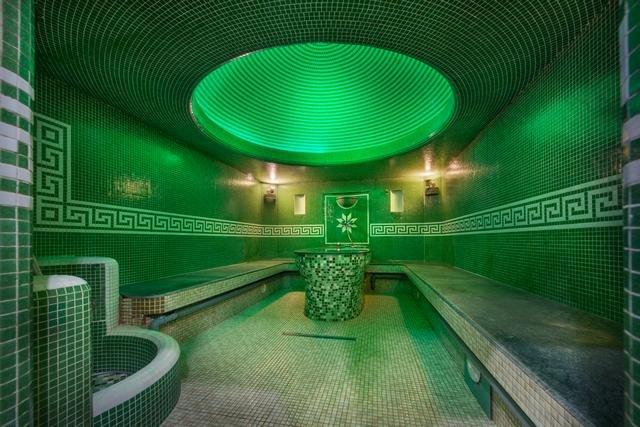 Идите в баню! Где в Одессе отлично попариться? (ФОТО), фото-9