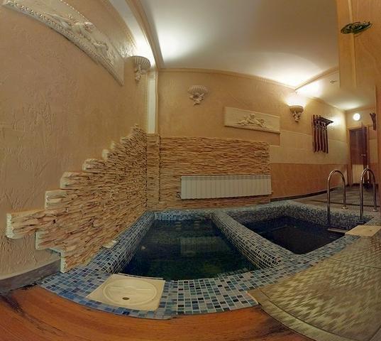 Идите в баню! Где в Одессе отлично попариться? (ФОТО), фото-11