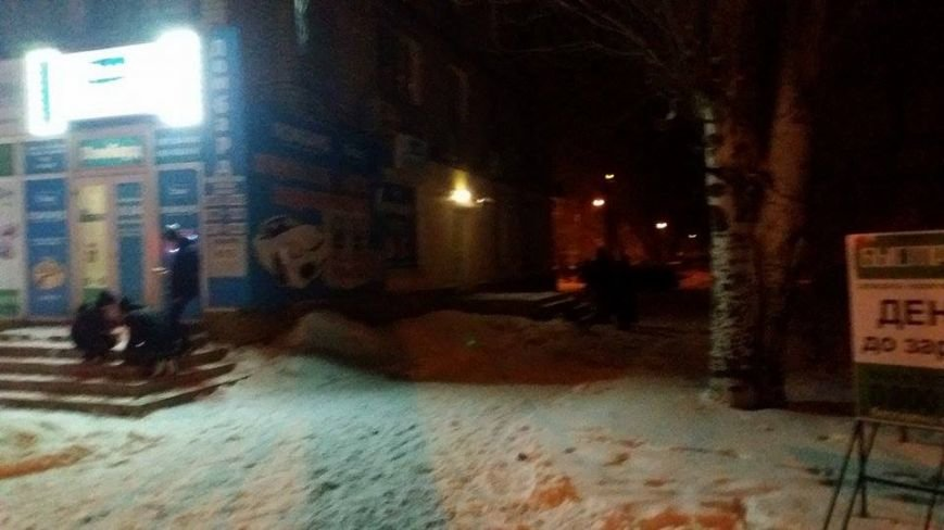 В Днепровском районе мужчина добровольно отдал гранату правоохранителям, - ФОТО, фото-1
