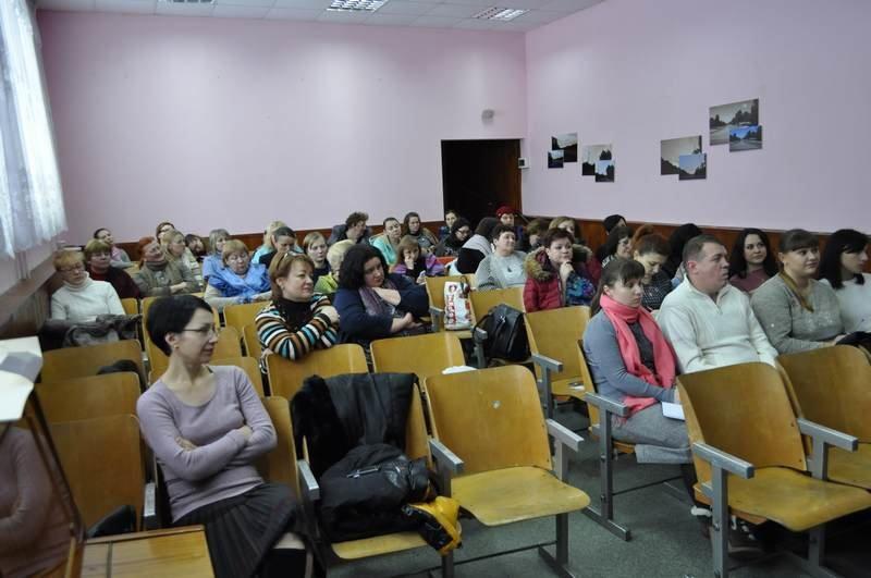 Вчителі та психологи Броварів відвідали семінар від «Академії неперервної освіти» (Фото), фото-3