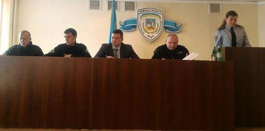 В Броварському відділі поліції підбили підсумки діяльності за минулий рік (Фото), фото-2