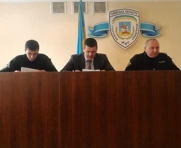 В Броварському відділі поліції підбили підсумки діяльності за минулий рік (Фото), фото-1
