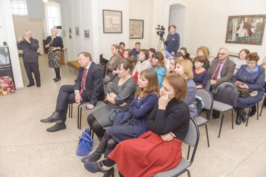 Полевские журналисты отметили День российской печати, фото-8