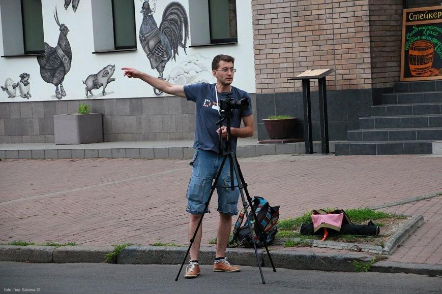 Телевидение Днепра: взгляд молодежи (ФОТО), фото-1