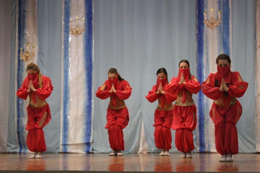 В Мелитополе презентовали сказку-балет, фото-1