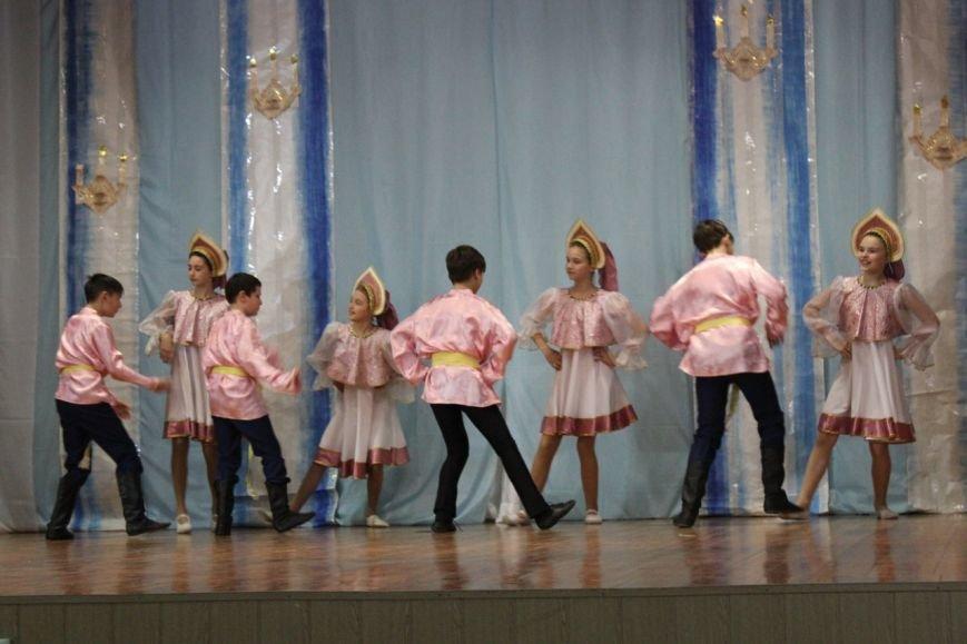 В Мелитополе презентовали сказку-балет, фото-4