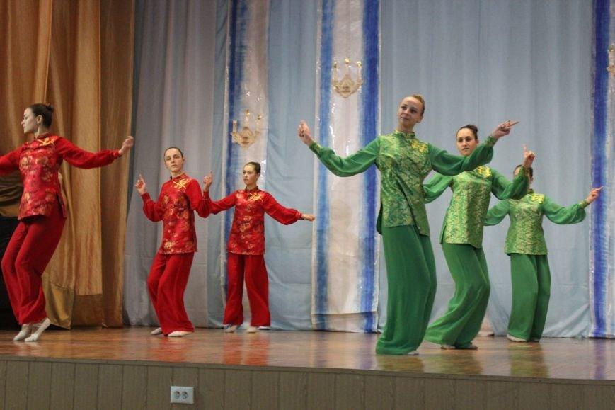В Мелитополе презентовали сказку-балет, фото-5