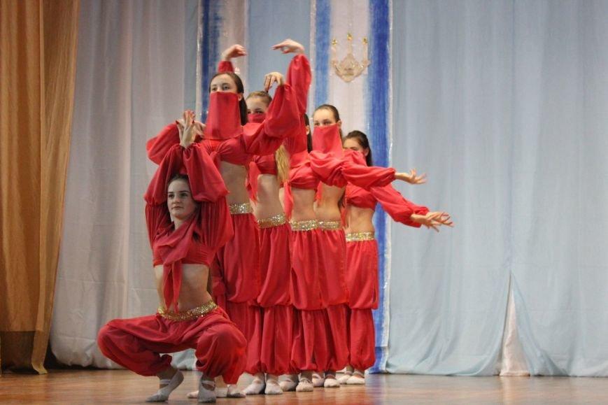 В Мелитополе презентовали сказку-балет, фото-7