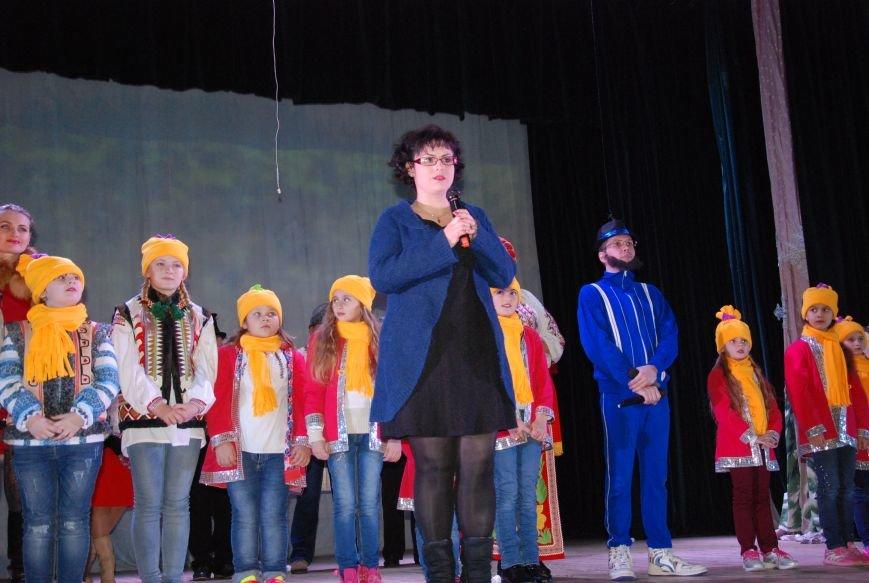 Спектакль «Вечера на хуторе близ Бердянска» прошел с успехом, фото-12