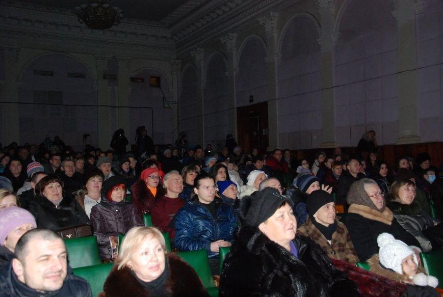 Спектакль «Вечера на хуторе близ Бердянска» прошел с успехом, фото-2