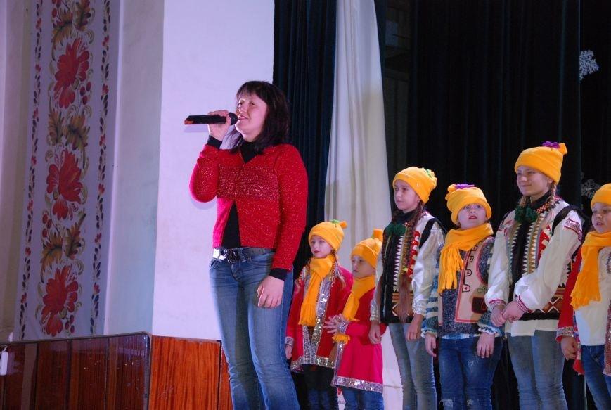 Спектакль «Вечера на хуторе близ Бердянска» прошел с успехом, фото-9