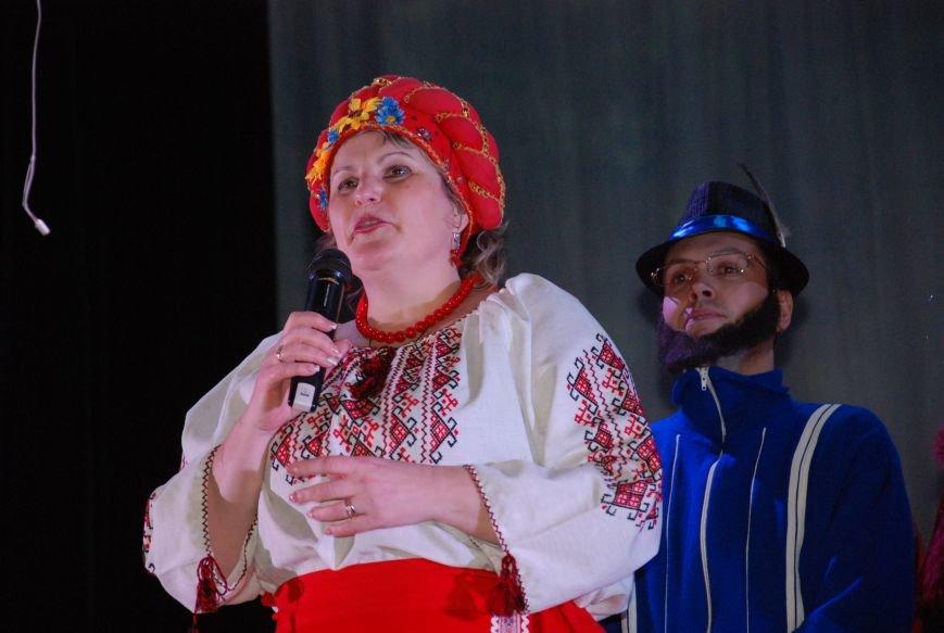 Спектакль «Вечера на хуторе близ Бердянска» прошел с успехом, фото-11