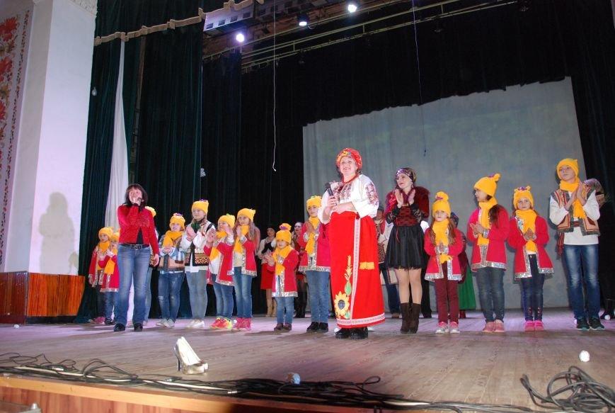 Спектакль «Вечера на хуторе близ Бердянска» прошел с успехом, фото-10