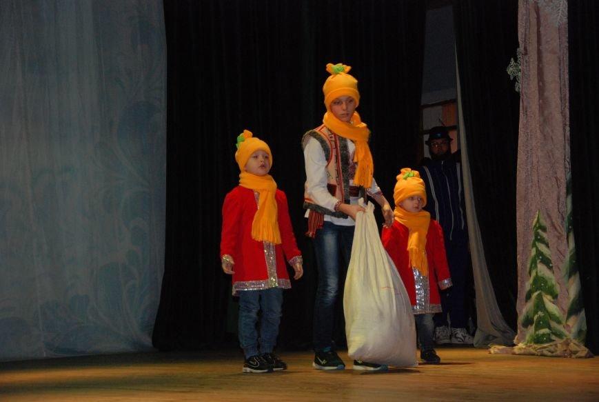 Спектакль «Вечера на хуторе близ Бердянска» прошел с успехом, фото-5