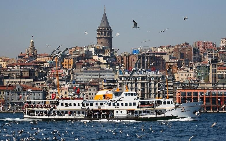 Как съездить из Запорожья в Стамбул без турагентств и сколько это стоит, фото-4
