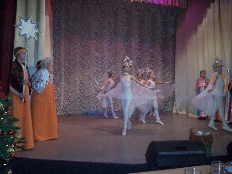 В Новошахтинском благочинии прошел второй тур открытого городского фестиваля православной культуры, фото-2