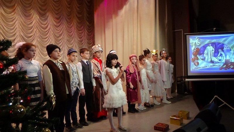 В Новошахтинском благочинии прошел второй тур открытого городского фестиваля православной культуры, фото-3