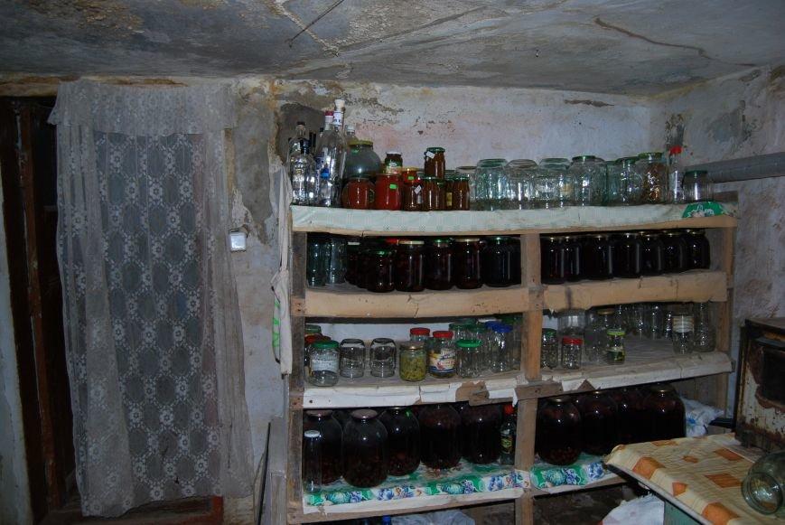 Одесса incognita: Уникальный дом в пещере (ФОТО), фото-2