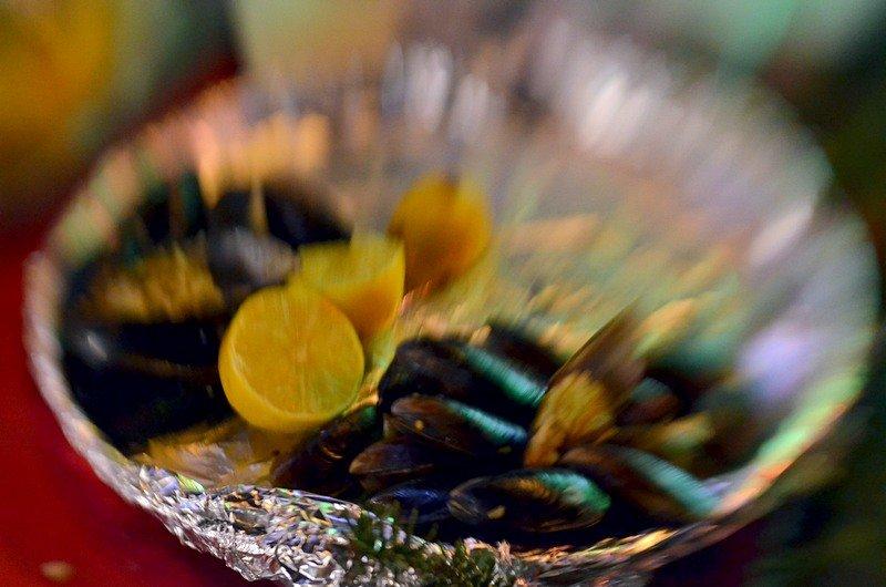 На Дерибасовской начался фестиваль глинтвейна (ФОТО), фото-11