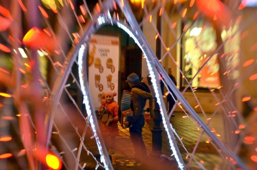 На Дерибасовской начался фестиваль глинтвейна (ФОТО), фото-8