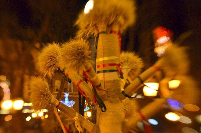 На Дерибасовской начался фестиваль глинтвейна (ФОТО), фото-13