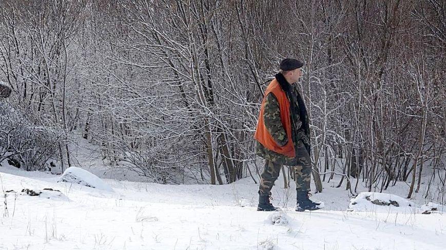 Мариупольским охотникам  наконец-то разрешили провести отстрел животных (ФОТОРЕПОРТАЖ), фото-10