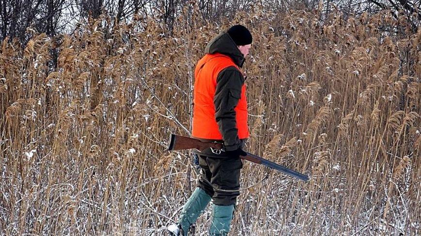 Мариупольским охотникам  наконец-то разрешили провести отстрел животных (ФОТОРЕПОРТАЖ), фото-11