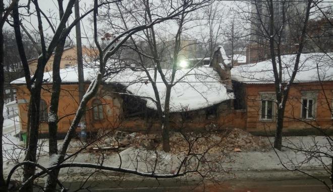 В Харькове рухнул дом: эксперты выясняют причину аварии (ФОТО), фото-3