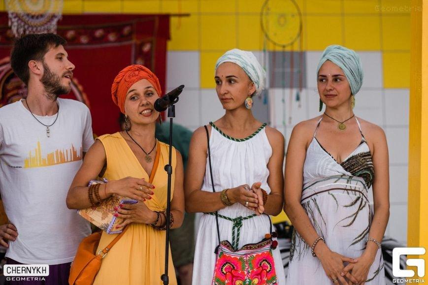 """""""Мир снаружи - это продолжение мира внутри"""" - Анна Иванова о своем пути к йоге, фото-5"""