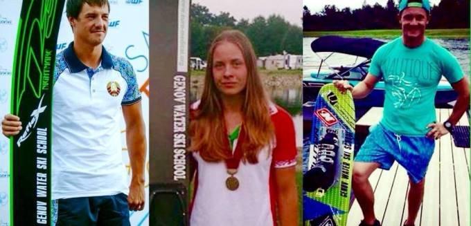 Новополоцких воднолыжников признали лучшими в мире, фото-1