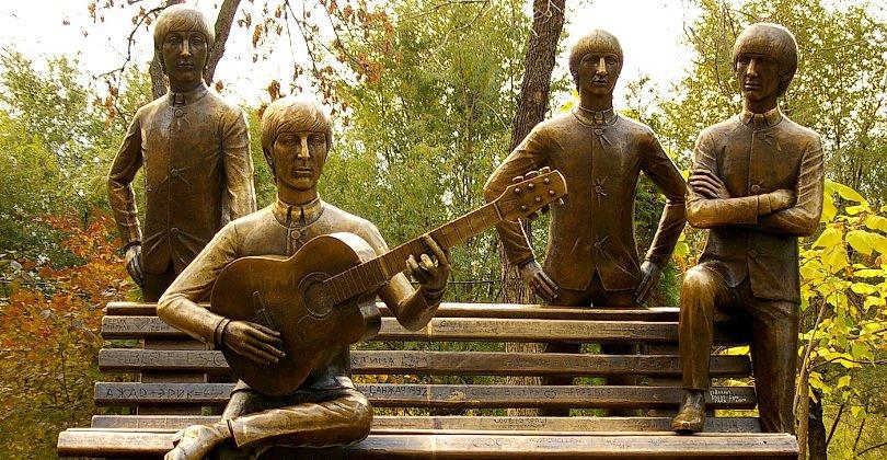 День «The Beatles» отмечают сегодня во всем мире, фото-2