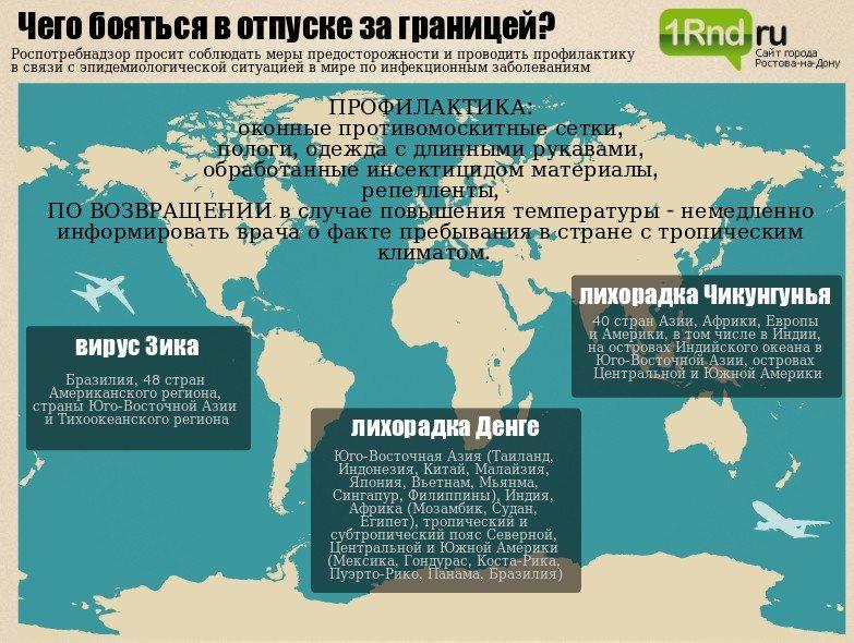Туристов из Ростова попросили быть аккуратнее в тропических странах, фото-1
