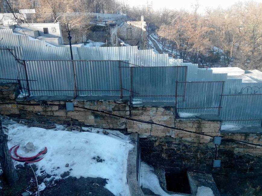 Как уничтожается Потемкинская лестница в Одессе: Шокирующие фото (ФОТО), фото-7