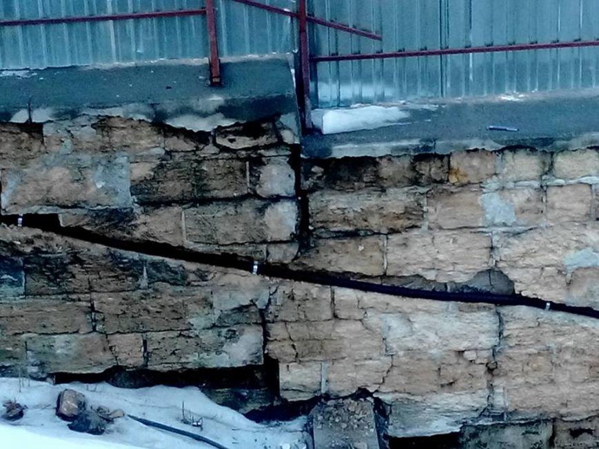 Как уничтожается Потемкинская лестница в Одессе: Шокирующие фото (ФОТО), фото-8