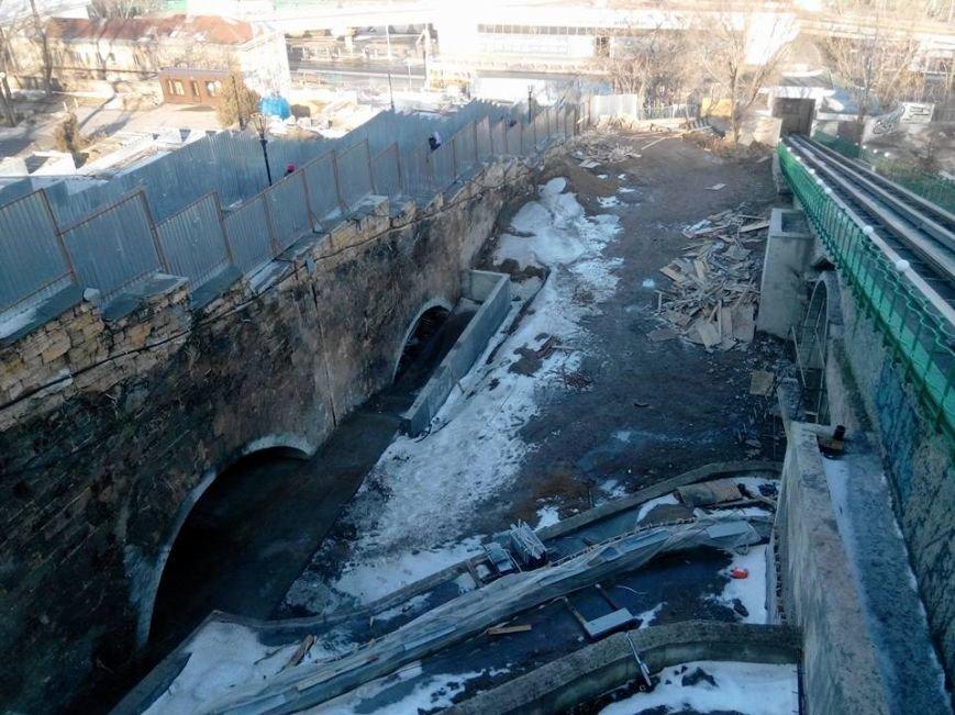 Как уничтожается Потемкинская лестница в Одессе: Шокирующие фото (ФОТО), фото-9