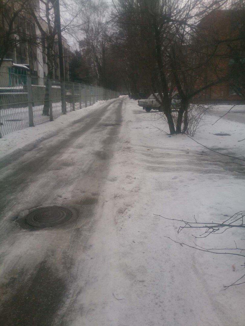 Мелитополец не мог попасть в запорожскую больницу из-за отвратительной дороги, фото-1
