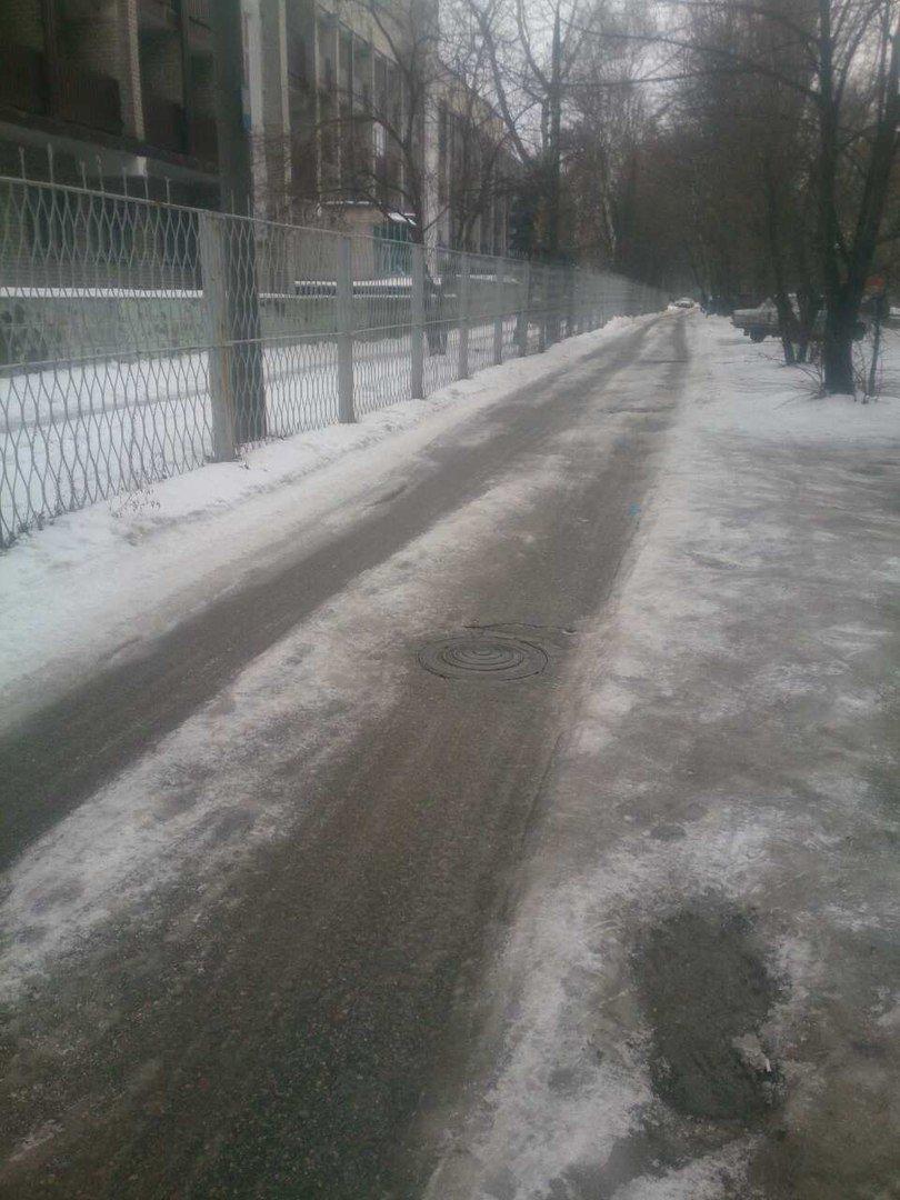 Мелитополец не мог попасть в запорожскую больницу из-за отвратительной дороги, фото-4