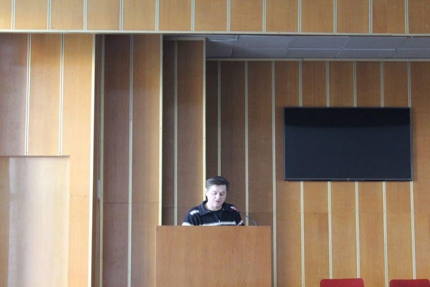 На Броварщині відбулася оперативна розширена нарада (Фото), фото-2