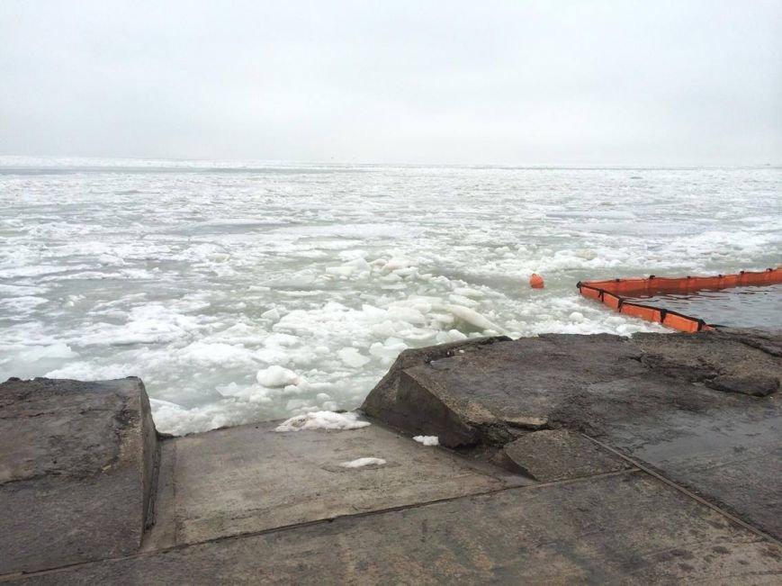 На Крещение в Мариуполе ждут желающих искупаться в  ледяной воде (ФОТО, ВИДЕО), фото-1
