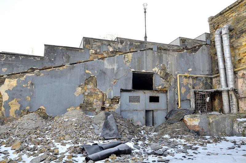 Потемкинскую лестницу затопили, угроза исходит от реставраторов (ФОТО), фото-21