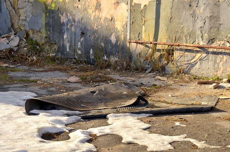 Потемкинскую лестницу затопили, угроза исходит от реставраторов (ФОТО), фото-20