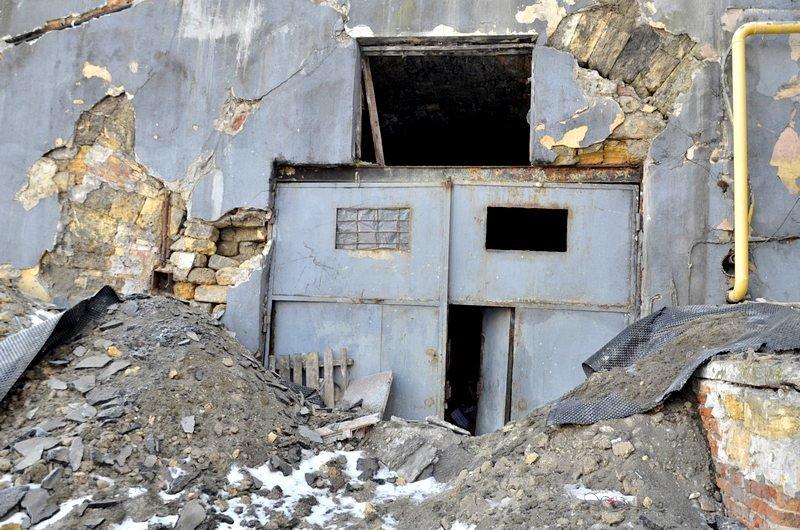 Потемкинскую лестницу затопили, угроза исходит от реставраторов (ФОТО), фото-23