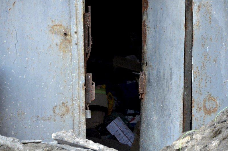 Потемкинскую лестницу затопили, угроза исходит от реставраторов (ФОТО), фото-22