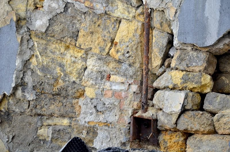 Потемкинскую лестницу затопили, угроза исходит от реставраторов (ФОТО), фото-26