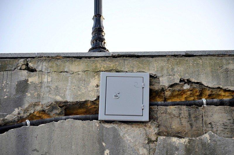 Потемкинскую лестницу затопили, угроза исходит от реставраторов (ФОТО), фото-24