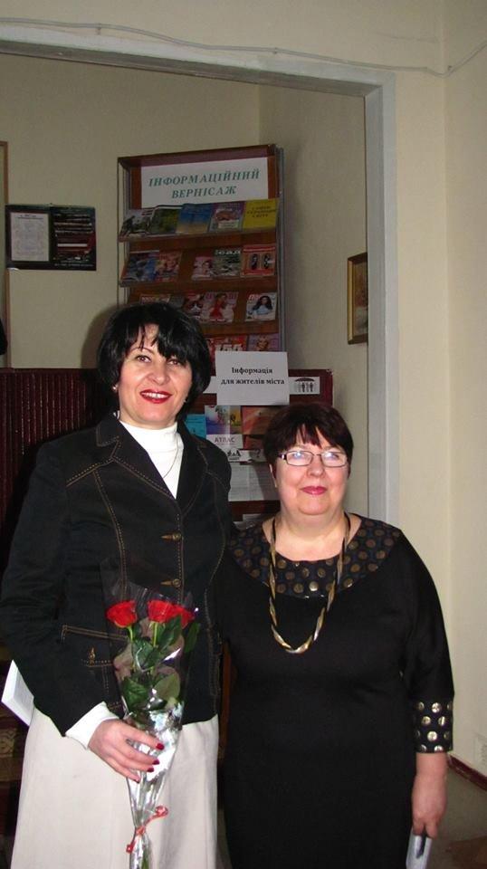 """Криворожские поэты встретились на творческом вечере """"Магия стихов в рождественские праздники"""" (ФОТО), фото-9"""