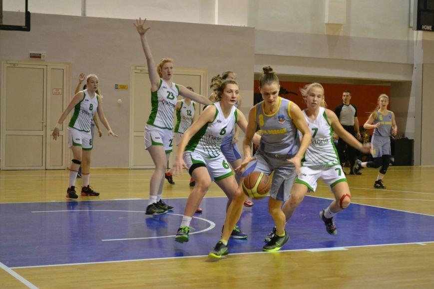 В гостях у «Виктории». Полоцкие баскетболистки одержали первую победу в чемпионате Беларуси, фото-2