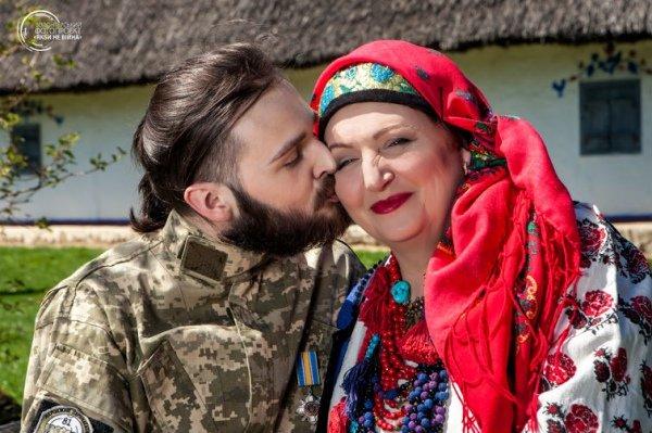 В Днепре представят всеукраинский волонтерский фотопроект о жизни защитников (ФОТО), фото-1